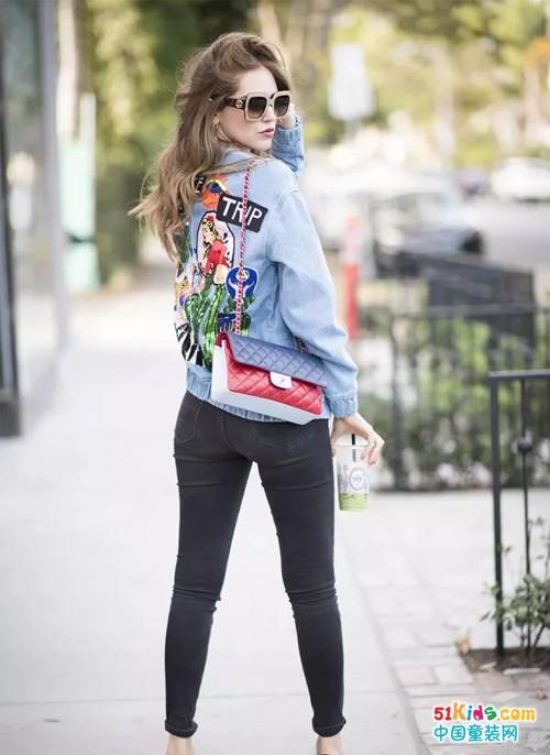新品SHOW丨自带帅气的外套,有温度更有风度