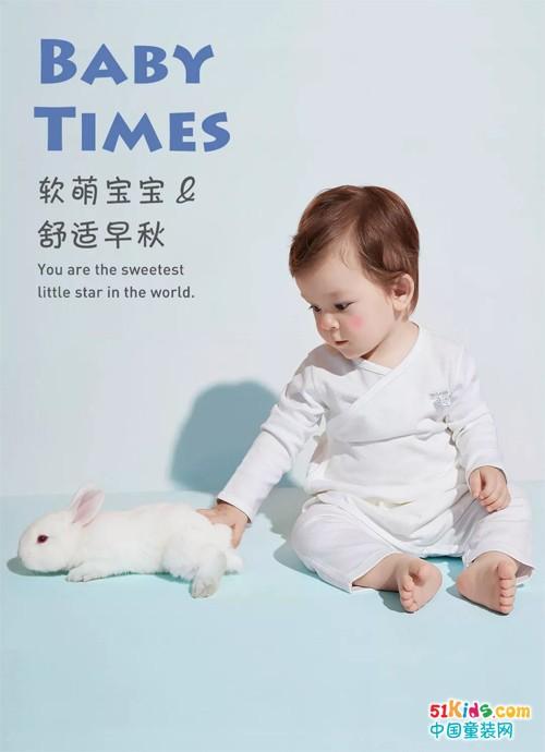 宝宝攻略丨小动物们陪你一起萌翻秋天
