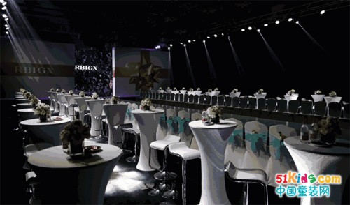RBIGX瑞比克2019春夏新品发布会