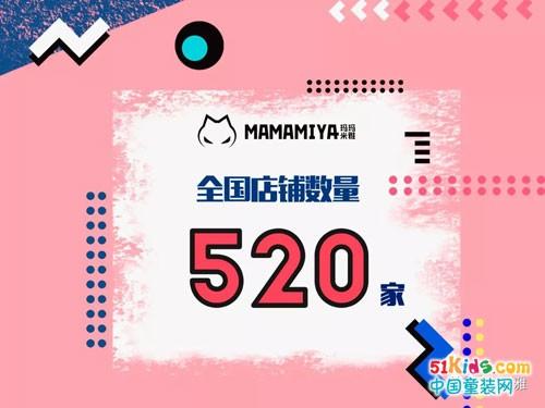 MAMAMIYA玛玛米雅潮范来袭,9月开业季!
