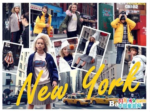 巴拉巴拉纽约时装周街拍大片曝光 置身街头教你晋身时尚潮咖