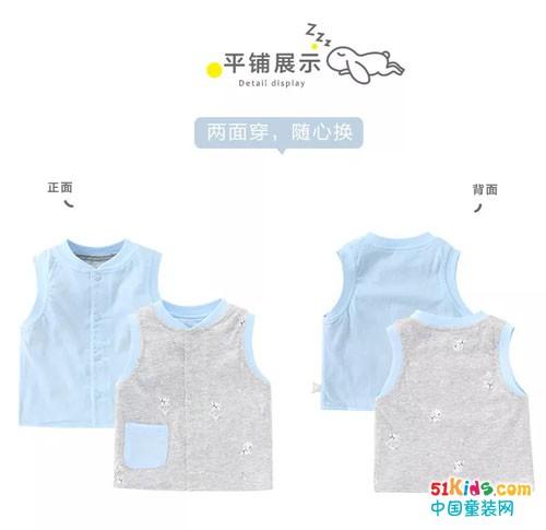 原来你是这样的安奈儿丨婴童服饰产品细节大曝光!