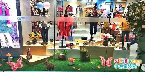 与国同庆,8店连开!兔子杰罗邀您一起狂欢国庆!