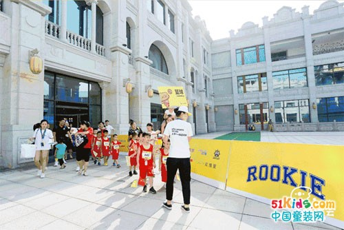 萌运会全国首席战略合作伙伴ROOKIE,助力上海、厦门赛区圆满落幕!
