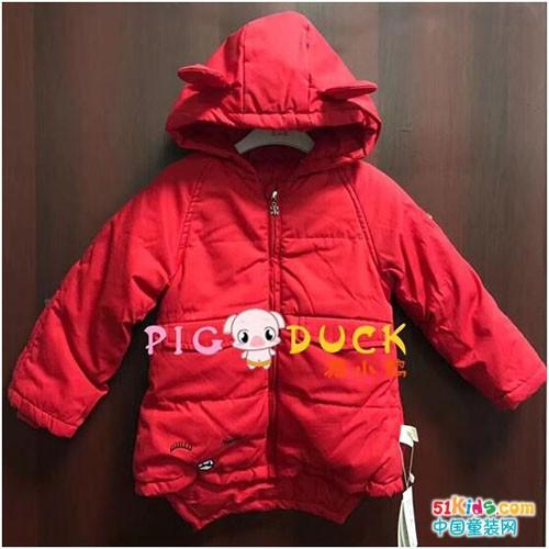 小神童秋冬装丨是时候为孩子们打点些冬季衣服了