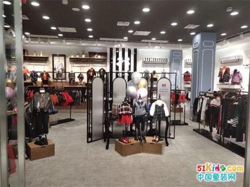 MEMORY IN 两个小朋友丨上海开设全新品牌精品店,继续扩张在中国的零售步伐