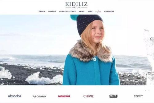 行业丨森马完成对法国高端童装Kidiliz的收购