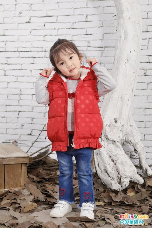 班吉鹿童装丨秋冬之际,拿哪一款来扮靓孩子