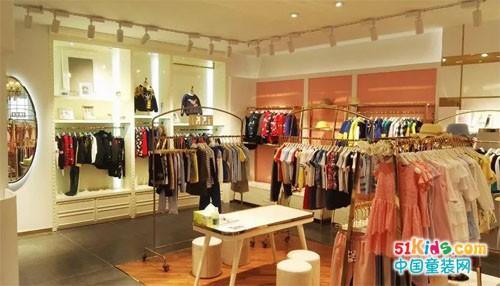 巴西客商来仙童岛公司IKKI童装品牌参观、合作