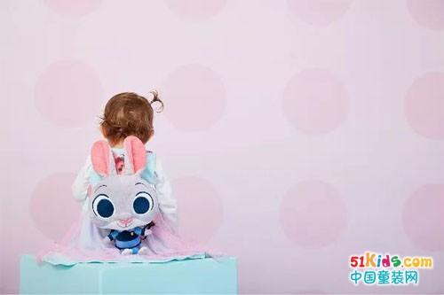 小身材大用途丨 i-baby 新款《疯狂动物城》玩偶包风靡妈妈圈!