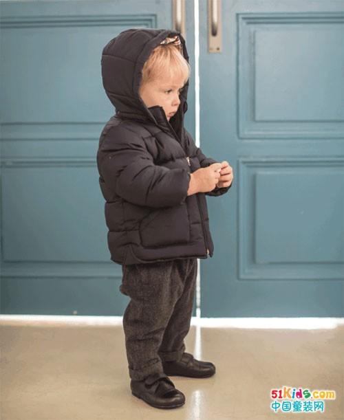E·LAND BABY秋冬:给予宝贝最微暖的呵护
