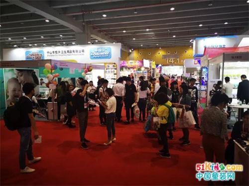 特别关注丨嗨翻双11!第28届京正·广州国际孕婴童展圆满落幕