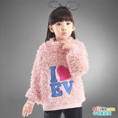 小神童的梦想就是让每个孩子的时尚永不止步