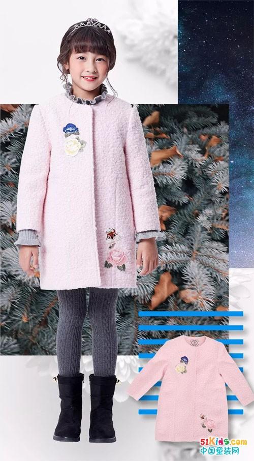 入冬指南丨献给萌宝们的温暖新衣清单