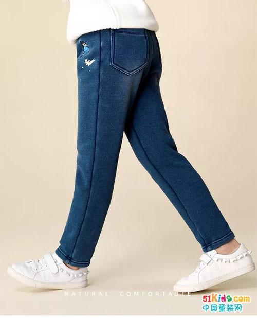 """安奈儿丨""""我不想买裤子了!""""""""不!你想"""""""