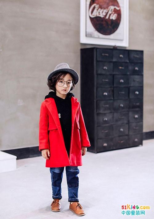 大头儿子小头爸爸童装 有家有爱有时尚