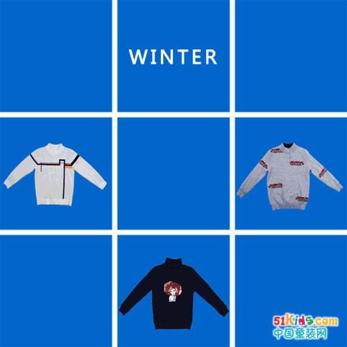 """你和冬天之间只差一件PENCIL CLUB""""STAR""""外套"""
