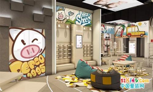 天猫&PEPCO 超智能新零售概念店横空出世