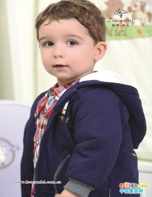 路西米儿童装,温暖和苹果彩票从不缺位