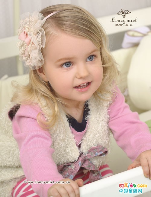 路西米儿童装,温暖和时尚从不缺位