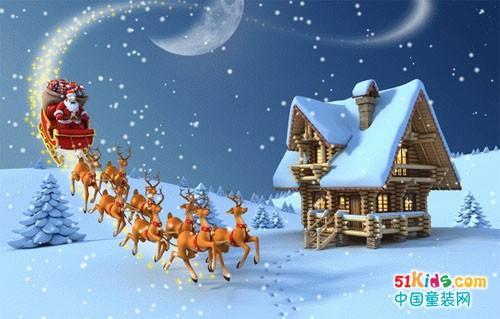 哥比兔圣诞节礼遇 Merry Christmas!
