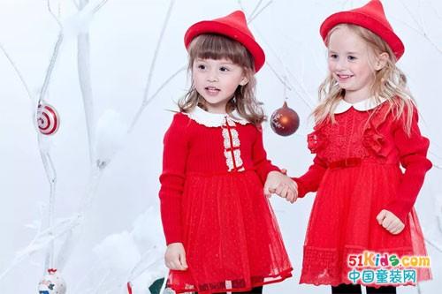 圣诞倒计时,小宝贝们准备好了吗?
