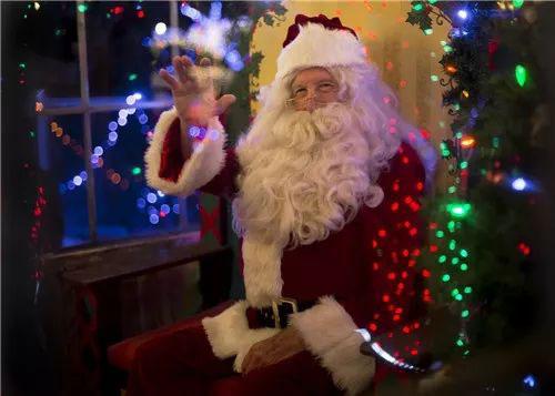 米芝儿童装 这个圣诞,你的Christmas Gift就是要闪耀全场