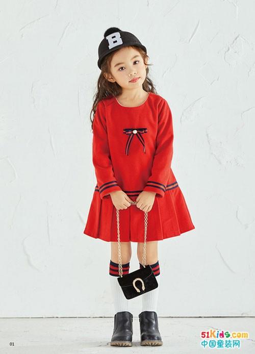 西瓜王子童装 孩子最喜欢的甜美风格