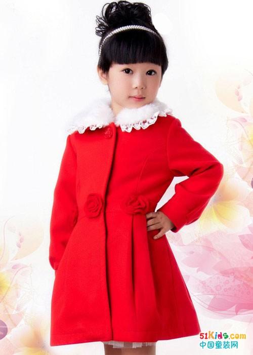 给孩子们买些时尚新潮的衣服,做一个时髦精