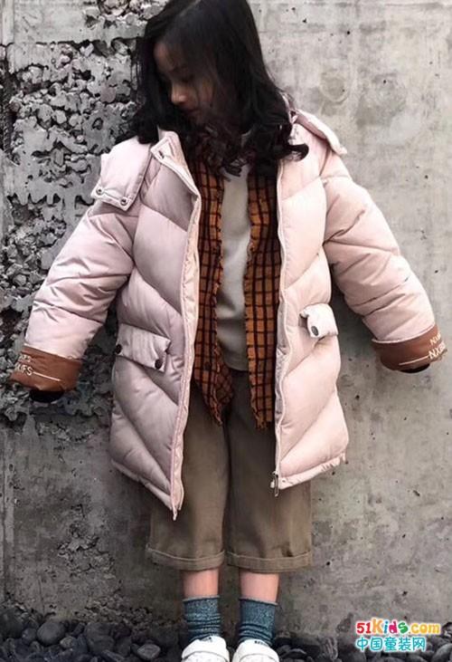 冷空气来袭,保暖的单品还是羽绒服