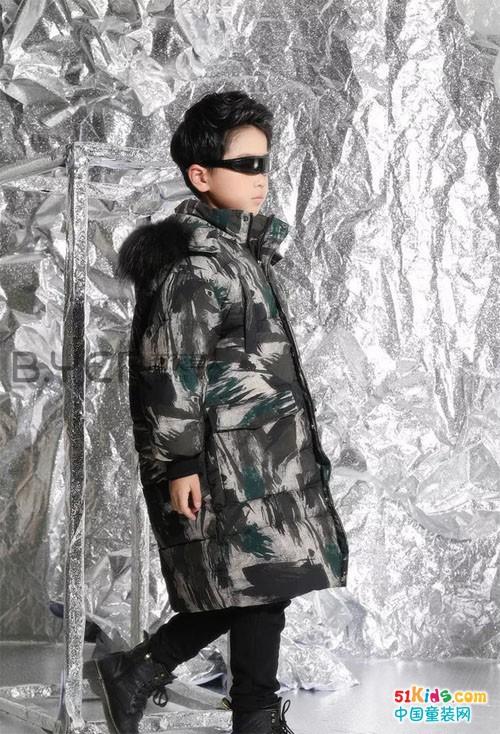 布衣草人:冬季人气外套,总有一件你喜欢