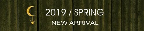 五月童品服饰:呼叫2019S|NEW 迎接春天的交响曲