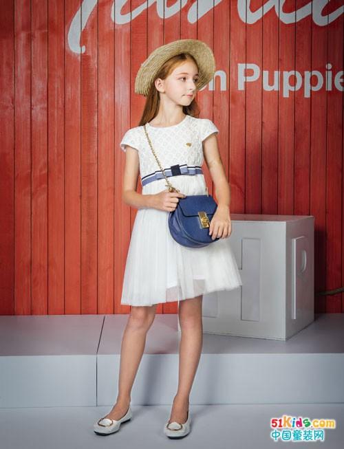 暇步士2019春季新款童装 感受美式休闲时尚的流行风