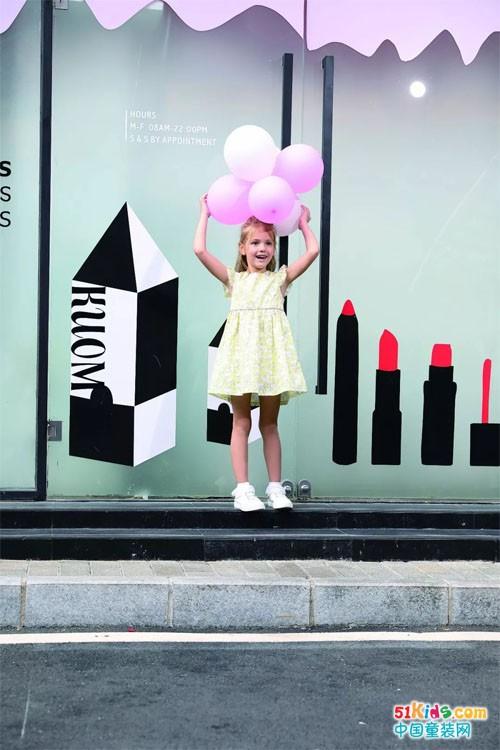 加盟芭乐兔童装实体店 抢占当地市场优势大