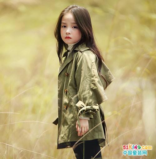 安尼贝贝童装 如春光一般明亮迷人