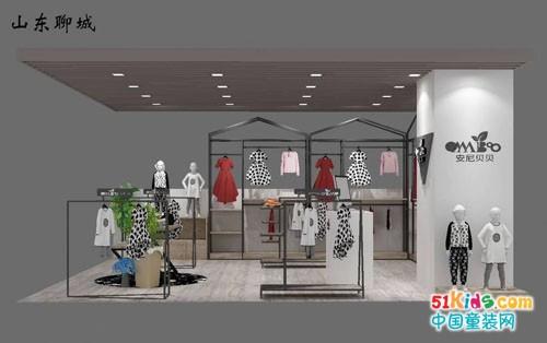 喜讯丨祝贺潮牌童装·ONNABOBO安尼贝贝成功签约两家新店!