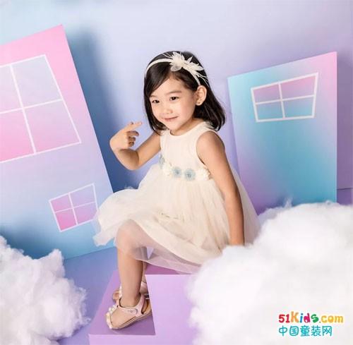 小仙女专场丨超仙超美公主裙!