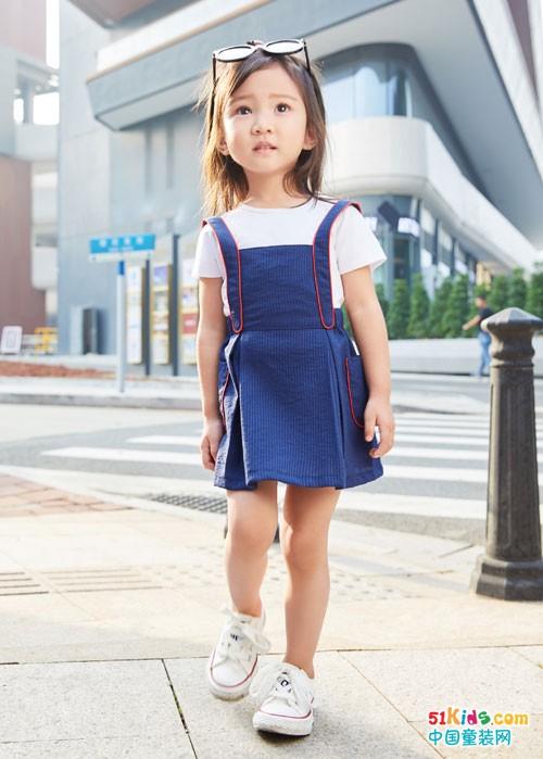 塔哒儿童装 有多优雅和帅气,看一眼就GET了