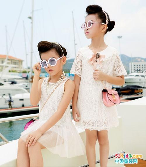 玛玛米雅童装 重塑潮范新形象