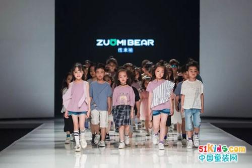 全新热卖版型来袭丨福建童装日发布品牌荟萃