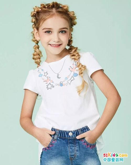 520亲子节 水孩儿童装给孩子们美好的童年