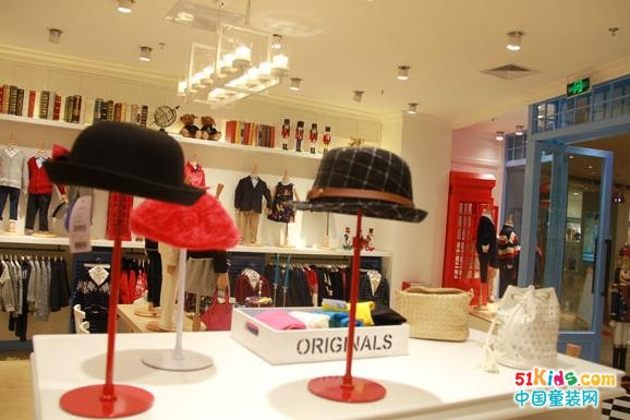 伊顿贸易广州有限公司伊顿风尚童装品牌最美样?