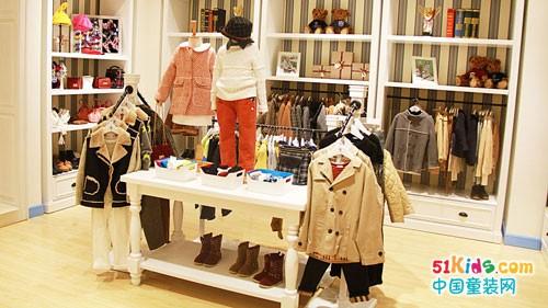 加盟伊顿贸易广州有限公司伊顿风尚童装怎样?