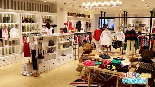 加盟伊顿贸易广州有限公司童装品牌要注意什么?