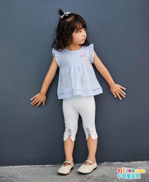 选择婴童服装的好去处,塔哒儿童装加盟
