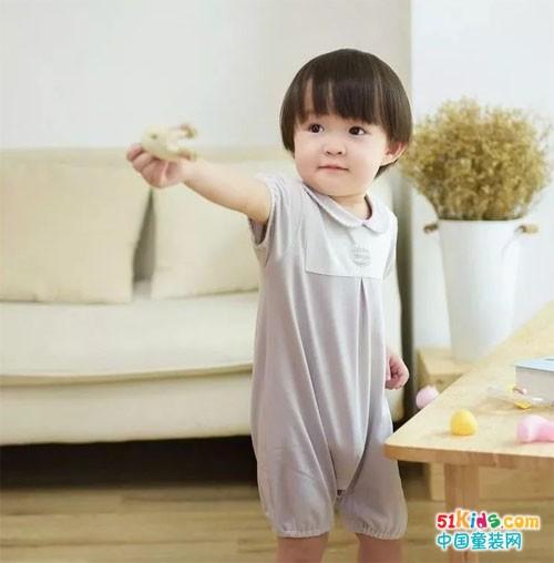 童泰:六一儿童节,做最可爱的小盆友