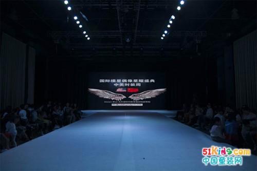ANGEL DESIGNER创始人王靖婕女士获最具未来发展创意服装品牌奖