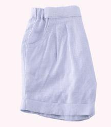 夏日必备丨让肌肤清凉3~4℃的亚麻裤,谁不爱!