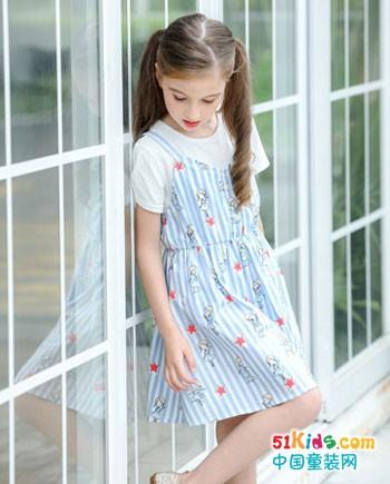 小神童折扣童装 所有的都是品牌精品
