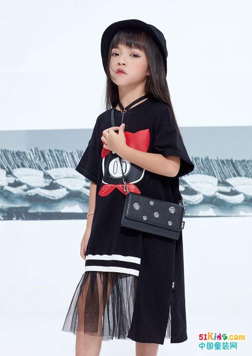 JOJO童装 品牌文化底蕴丰厚